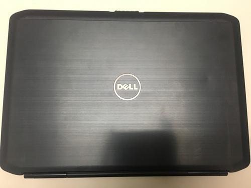 Refurbished Dell Laptop E5430