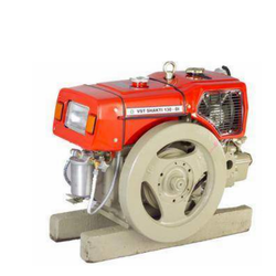 VST Shakti 130 DI Diesel Engine