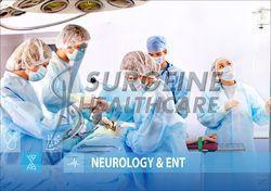 Neurology Drapes And Packs