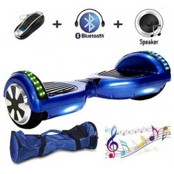 New  Hoverboard UL 2272 Certified Two-Wheel Self Balancing Electric Scooter