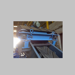 Overband Magnetic Separator (OBMS)