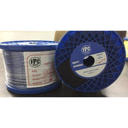 Fiberglass & Polyester Braided Cable