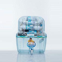 Mountain S Water Purifier