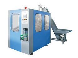 Pet Blow Moulding Machine Manufacturer From Ahmedabad