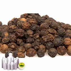 Black Pepper Oil Certified Organic