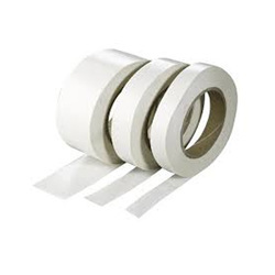 White Tissue Tape (Hot Melt)