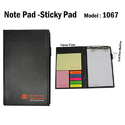 Note/Sticky Note Pad