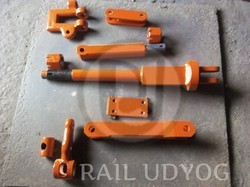 MG Coupler Component