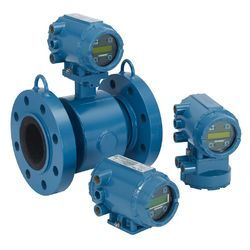 E & H Electromagnetic Flow Meter