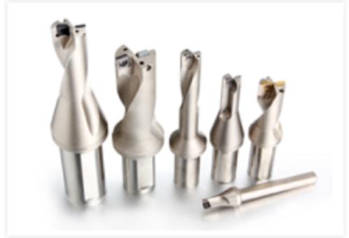 Pramet Products U Drill Body Manufacturer From Uttarkashi
