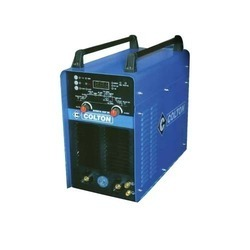 Inverter Digital Synergic Welding System I MIG 500