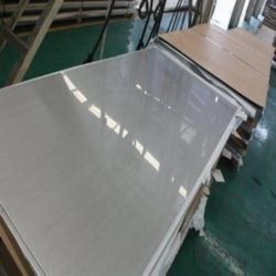 Inconel 25-6MO Sheets