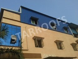 Terrace Roofing Contractors Service