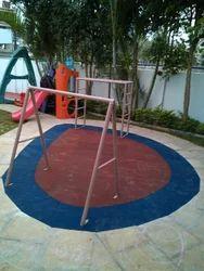 Customised Rubber Flooring
