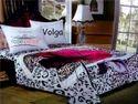 Volga Blanket (Rose Petal)