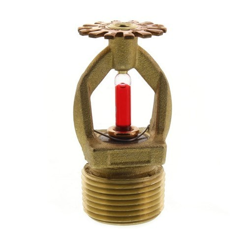 Fire Sprinkler Pendant Type Sprinkler Wholesale Trader