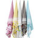 Turkish Towels With Tassels