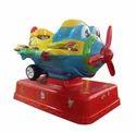 Air Craft Kiddies Rides