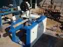 Paper Tube Auto Rough Cutter Machine