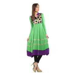 Ira-Soleil-Green-Viscose-Knitted