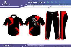 T20 Cricket Team Wear