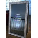 Selfie Camera Photo Booth.   Big Magic Mirror