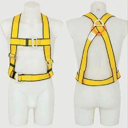 Half Body Safety Harness