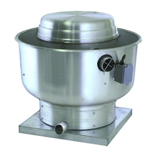 Exceptional Commercial Kitchen Exhaust Fan