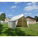 Single Fly Relief Tents