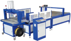 Automatic Strapping Machines Side Seal Fully Automatic