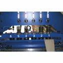 Copper Bar Punching Machine CU-WK 2