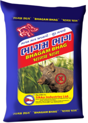 Bhagambhag Organic Animal Repellent