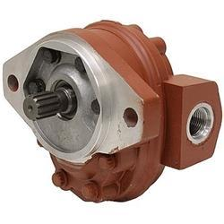 25502rsa Hydraulic Pump Service