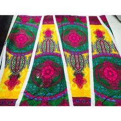 Bhagalpuri Kali Print Fabrics