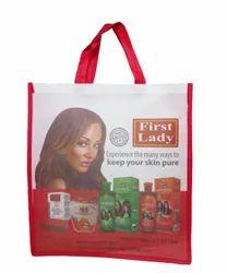 Promotional Multi Utility Non Woven Shopping Bag
