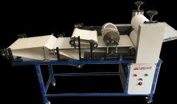 Jackson Papad Making Machine, Production Capacity: 40-100 kg/day
