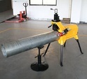 Pipe Grooving Machine 2 - 6 inch