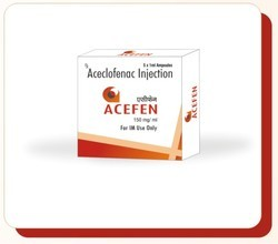 Aceclofenac Injection