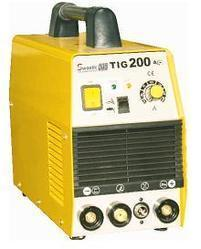 TIG Inverter Welding Machine