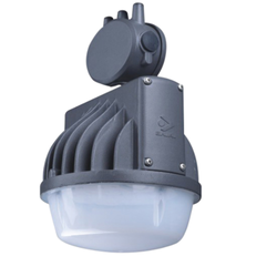 Crompton Greaves LED Well Glass/ Bulk Head Fixture