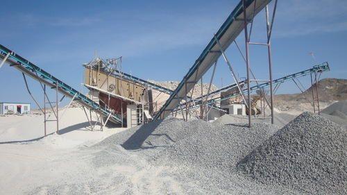 Screened Coal