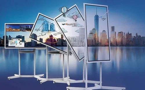 Samsung Flip (WM55H) Interactive Panel