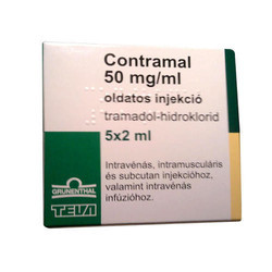 Contramol Injection