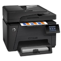M176N HP Laser Printer Color