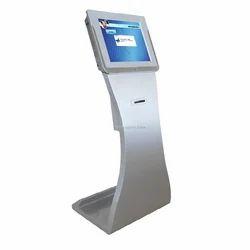 PC Self Service Touchscreen Corporate Kiosk