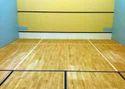 Squash Court Refurbishment