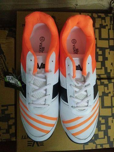 Cricket Shoes - Vijayanti Oc99 Rubber Cricket Shoes Wholesale Trader ... c1e93a38e