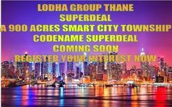 Lodha Newlunch Anjurfata Thane Codename Superdeal
