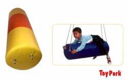 Soft Play Roller Swing (SPS 115)