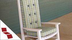 Rocking Chair Cushion